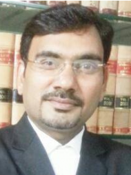 One of the best Advocates & Lawyers in Nagpur - Advocate Nilesh Rameshrao Pund