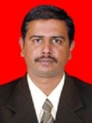 One of the best Advocates & Lawyers in Nashik - Advocate Nilesh Rathi
