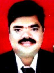 One of the best Advocates & Lawyers in Akola - Advocate Nilesh Satsure