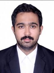 One of the best Advocates & Lawyers in Mumbai - Advocate Nilkanth Ashok Gharkar
