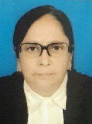 One of the best Advocates & Lawyers in Kolkata - Advocate Nilofer Siddique Alam