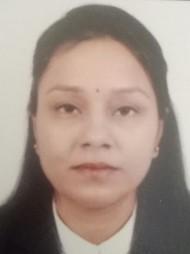 One of the best Advocates & Lawyers in Ahmedabad - Advocate Nilu Vaidankar