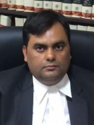 One of the best Advocates & Lawyers in Delhi - Advocate Niraj Kumar Mishra