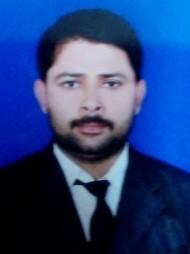 One of the best Advocates & Lawyers in Ballia - Advocate Niraj Kumar Pathak