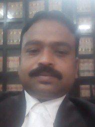 One of the best Advocates & Lawyers in Cuttack - Advocate Niraj Kumar Sethi