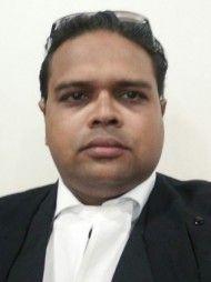 One of the best Advocates & Lawyers in Mumbai - Advocate Niraj Pandey