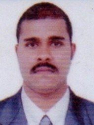 Advocate Niranjan E