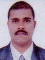 One of the best Advocates & Lawyers in Bangalore - Advocate Niranjan E