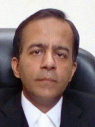 One of the best Advocates & Lawyers in Delhi - Advocate Dr.Nirmal Chopra