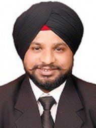 One of the best Advocates & Lawyers in Amritsar - Advocate Nirmal Preet Singh Hira