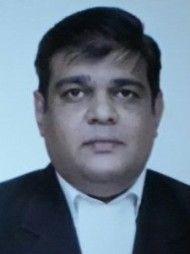 Advocate Nirmit Pathak
