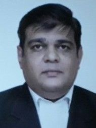 One of the best Advocates & Lawyers in Ahmedabad - Advocate Nirmit Pathak