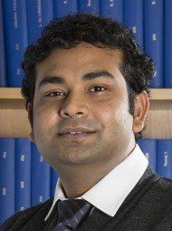 Advocate Nischal Arvind Singh
