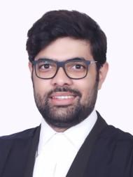 One of the best Advocates & Lawyers in Noida - Advocate Nishant Awana