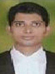 One of the best Advocates & Lawyers in Delhi - Advocate Nishant Dibya