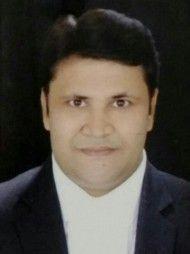 One of the best Advocates & Lawyers in Jabalpur - Advocate Nishant Jain