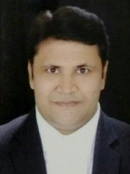 One of the best Advocates & Lawyers in Jabalpur - Advocate Nishant Jain