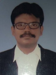 One of the best Advocates & Lawyers in Patna - Advocate Nishant Kumar Sinha