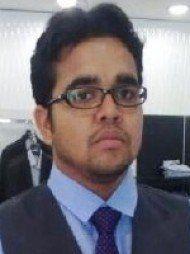One of the best Advocates & Lawyers in Jaipur - Advocate Nishant Mandawara