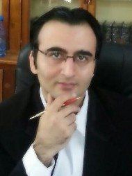 One of the best Advocates & Lawyers in Allahabad - Advocate Nishant Mehrotra