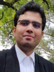 One of the best Advocates & Lawyers in Delhi - Advocate Nishant Rai