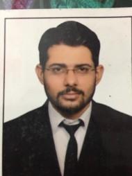Advocate Nishant Sharma