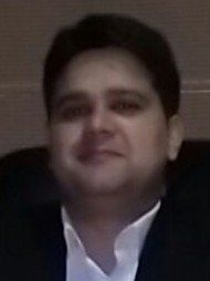 One of the best Advocates & Lawyers in Delhi - Advocate Nishant Solanki