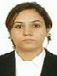 One of the best Advocates & Lawyers in Delhi - Advocate Nishi Chaudhary