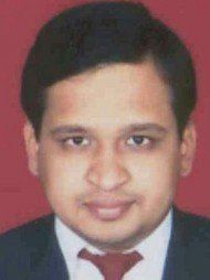 One of the best Advocates & Lawyers in Meerut - Advocate Nishit Garg