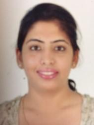 One of the best Advocates & Lawyers in Ludhiana - Advocate Nishtha Nagpal