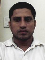 Advocate Nitesh Jha