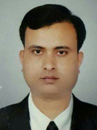 One of the best Advocates & Lawyers in Delhi - Advocate Nitesh Kumar