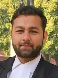 दिल्ली में सबसे अच्छे वकीलों में से एक -एडवोकेट नीतेश श्रीवास्तव