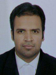 One of the best Advocates & Lawyers in Delhi - Advocate Nitesh Singh