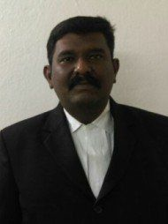 One of the best Advocates & Lawyers in Hyderabad - Advocate Nitesh Veludurthi