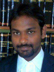बैंगलोर में सबसे अच्छे वकीलों में से एक -एडवोकेट नित्यानंद एसजी