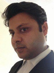 One of the best Advocates & Lawyers in Gwalior - Advocate Nitin Agarwal