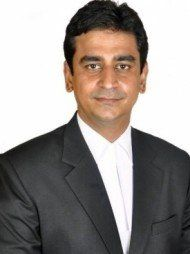 One of the best Advocates & Lawyers in Meerut - Advocate Nitin Kant Ahluwalia