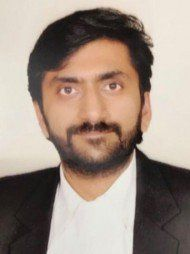 One of the best Advocates & Lawyers in Ludhiana - Advocate Nitin Arora