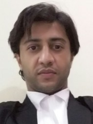One of the best Advocates & Lawyers in Jaipur - Advocate Nitin Bhandari