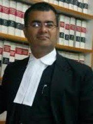 One of the best Advocates & Lawyers in Allahabad - Advocate Nitin Chopra