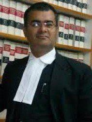 Advocate Nitin Chopra
