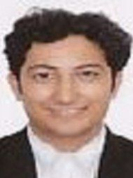 One of the best Advocates & Lawyers in Delhi - Advocate Nitin Dayal