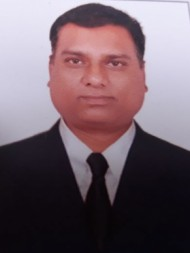 One of the best Advocates & Lawyers in Pune - Advocate Nitin Ghodke
