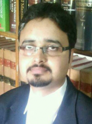 One of the best Advocates & Lawyers in Delhi - Advocate Nitin Jain