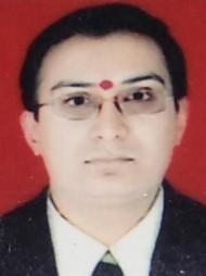 One of the best Advocates & Lawyers in Nashik - Advocate Nitin Ratnakar Shinde