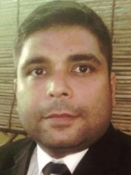 One of the best Advocates & Lawyers in Delhi - Advocate Nitin Ravi Gautam