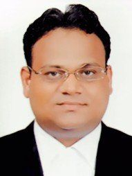One of the best Advocates & Lawyers in Delhi - Advocate Nitin Tittal