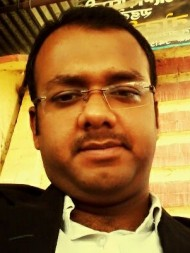 One of the best Advocates & Lawyers in Lucknow - Advocate Nitish Srivastava