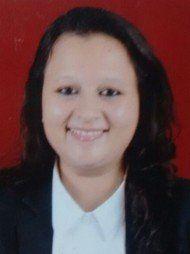 One of the best Advocates & Lawyers in Mumbai - Advocate Niyati Satyen Merchant